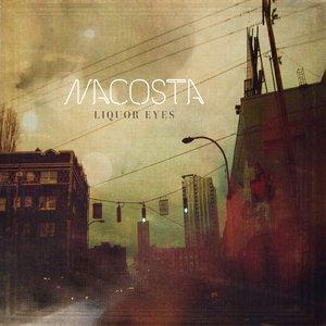 Image for 'Liquor Eyes'