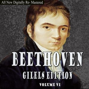 Image for 'Beethoven Giles Edition Volume 6'