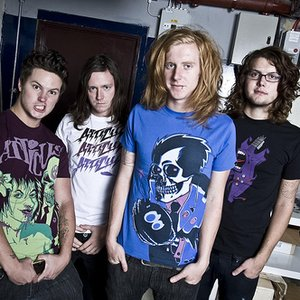 Bild für 'We the Kings'
