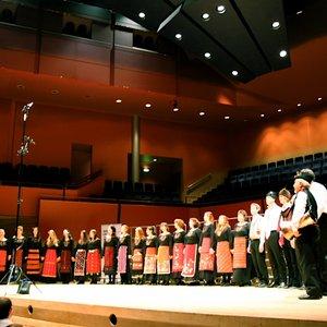 Bild för 'London Bulgarian Choir'