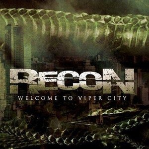 Image for 'Welcome To Viper City'