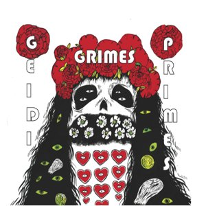 Immagine per 'Geidi Primes (No Pain In Pop 2011 reissue)'