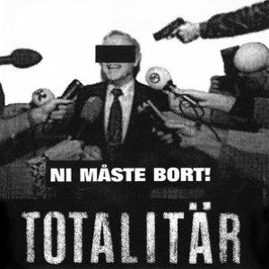 Image for 'Ni Måste Bort'