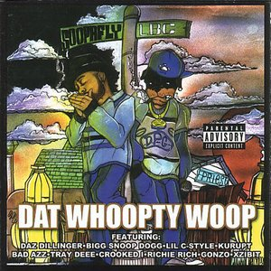 Image for 'Dat Whoopty Woop'