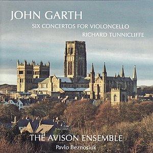 Image for 'Concerto No. 4 in B-Flat Major: I. Presto'
