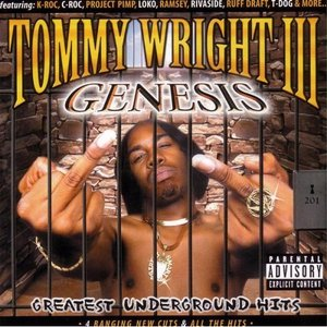 Image for 'Genesis: Greatest Underground Hits'