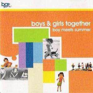 Image for 'boys & girls together'