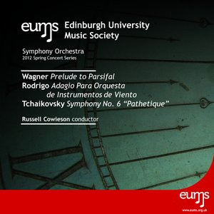 Image for 'EUMS Symphony Orchestra: Spring Concert 2012'
