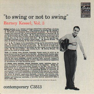 Image for 'To Swing or Not to Swing'