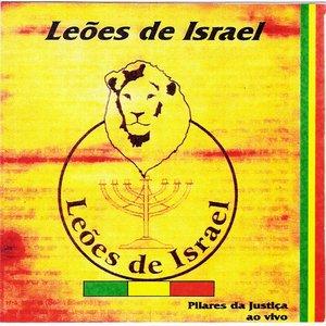Image for 'Pilares da Justiça: ao vivo'