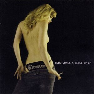 Image for 'Here Comes A Close Up'