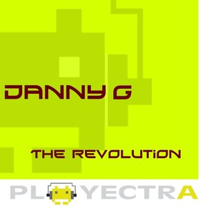 Image for 'The Revolution EP'