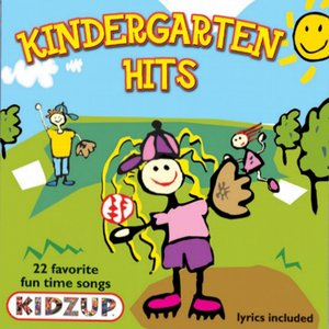Image for 'Kindergarten Hits'