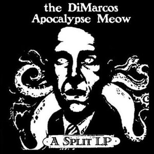 Image for 'Split LP with The DiMarcos'
