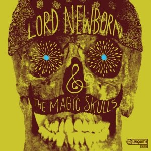 Image for 'Lord Newborn And The Magic Skulls'