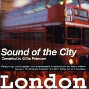 Image for 'Sound Of The City'
