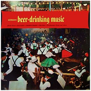 Image for 'German Beer Drinking Music'