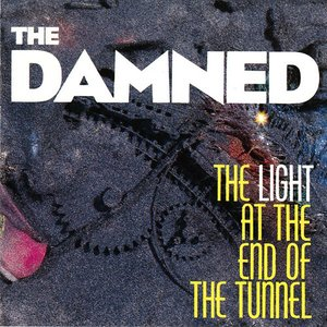 Image for 'The Light At The End Of The Tunnel'