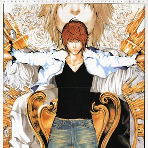 Image for 'OST Death Note'