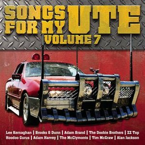 Image for 'Songs For My Ute: Volume 7'