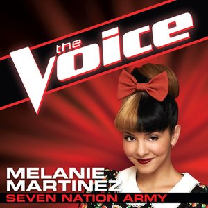 Image for 'Seven Nation Army (The Voice Performance)'