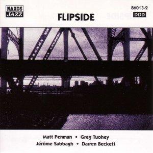 Image for 'FLIPSIDE: Flipside'