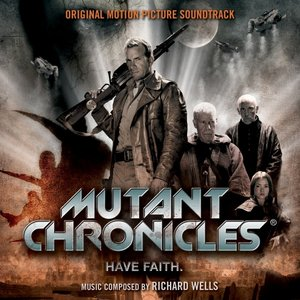Image for 'Mutant Chronicles'