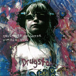 Image for 'The Drugstore Collector Number One'