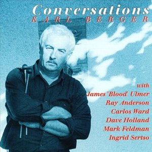Image for 'Conversations'