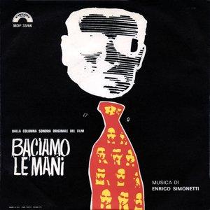 Imagem de 'Baciamo le mani (Original Motion Picture Soundtrack)'