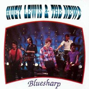 Image for 'Bluesharp'