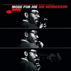 Imagem de 'Mode For Joe'