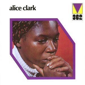 Image for 'Alice Clark'
