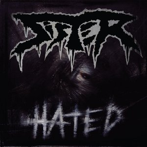 Image for 'Hated'