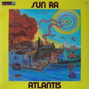 Imagem de 'Atlantis'