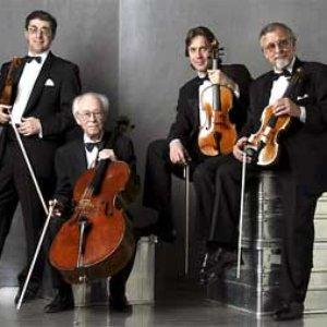 Image for 'Borodin String Quartet'