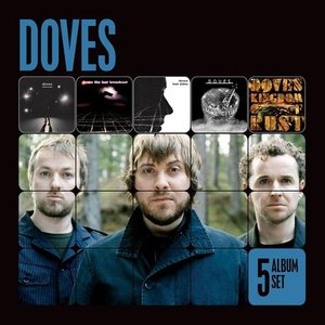 Immagine per '5 Album Set'
