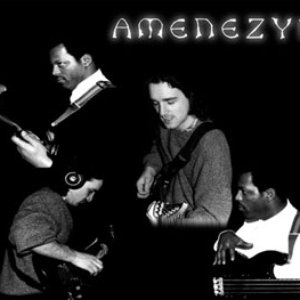 Image for 'Amenezyl'