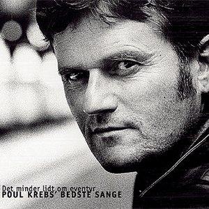 Image for 'Det Minder Lidt Om Eventyr - Poul Krebs' Bedste Sange'