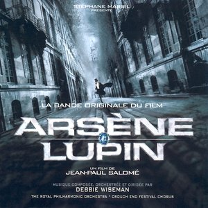 Image for 'Arsène Lupin'