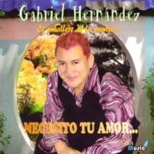 Image for 'Necesito tu amor'