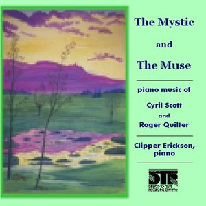Image for 'The Mystic and The Muse'