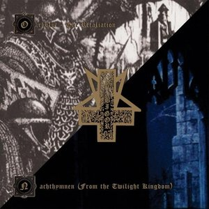 Image for 'Nachthymnen (From the Twilight Kingdom) / Orkblut - The Retaliation'