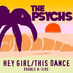 Image for 'Hey Girl / This Dance'