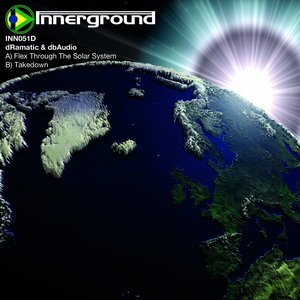 Image pour 'Flex Through the Solar System / Takedown'