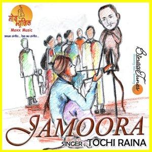 Image pour 'Jamoora (feat. Band of Bandagi)'