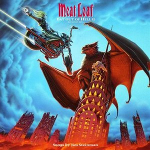 Image for 'Bat Out of Hell II'