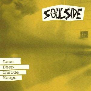 Image for 'Less Deep Inside Keeps'