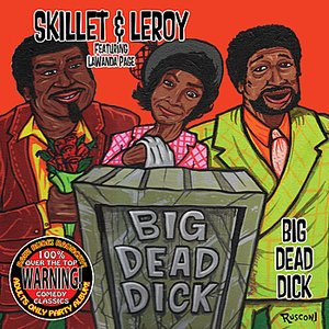 Image for 'Big Dead Dick'