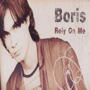 Bild för 'Rely on Me'